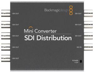 BLACKMAGIC-Distributeur SDI-SPEAR'HITDI