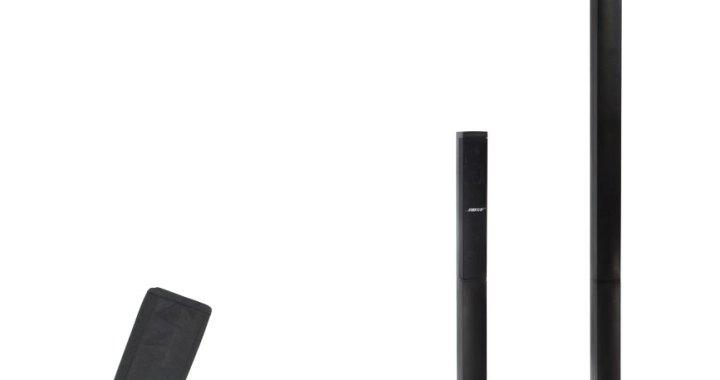 SPEAR HIT Bose L1 compact, prestation ou location