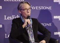 Invité : Elisabeth Borne PDG RATP