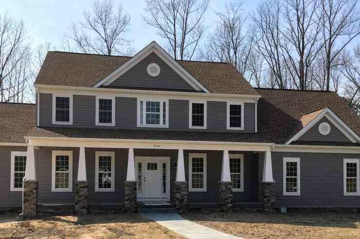 Candlewood Lot 23 in Fredericksburg, Virginia