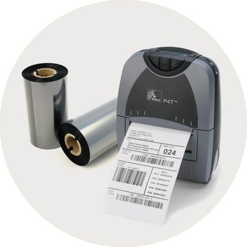 Thermal Transfer Printer and Ribbons