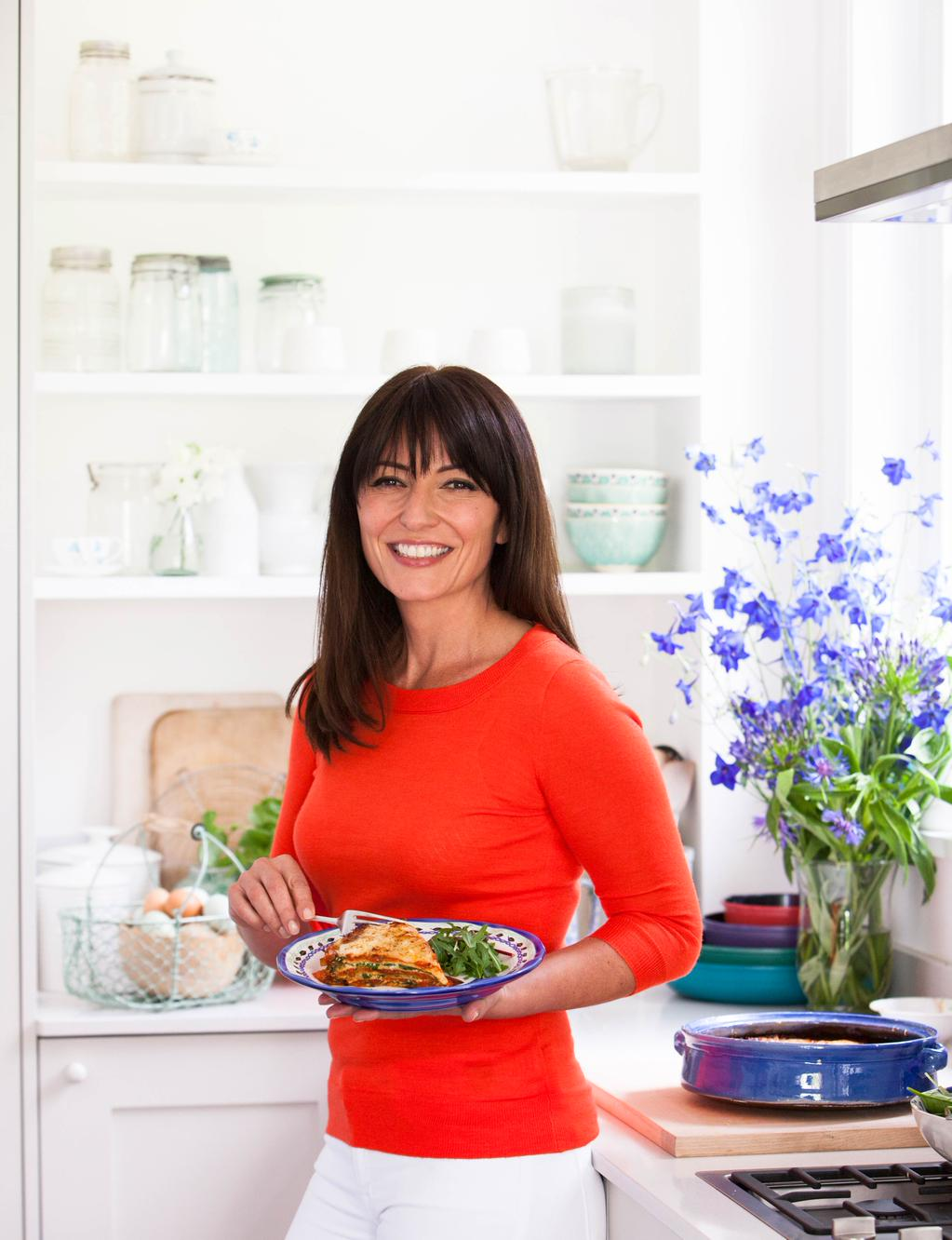 Davina McCall Net Worth Spears Magazine