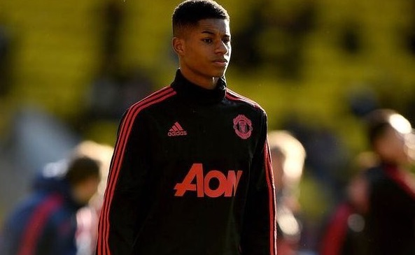 Marcus Rashford Net Worth Spears Magazine