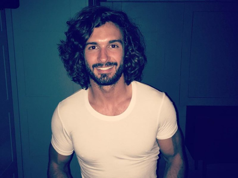 Joe Wicks Net Worth Spears Magazine