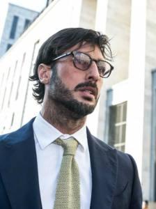 Fabrizio Corona (Il Fatto Quotidiano)