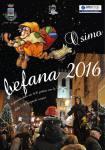 Befana 2016 a Osimo