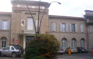 Ospedale di Recanati