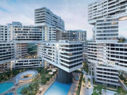 The Interlace (Singapore)