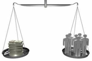 Il costo del lavoro