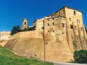 Monastero di Santa Maria Maddalena di Serra de' Conti