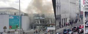 Attentati a Bruxelles (huffingtonpost.it)