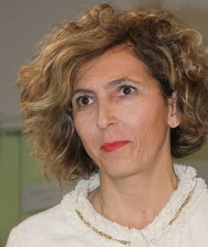 Loredana Zoppi Foto tratta da Internet