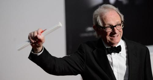 Ken Loach (Ian Gavan/Getty Images)