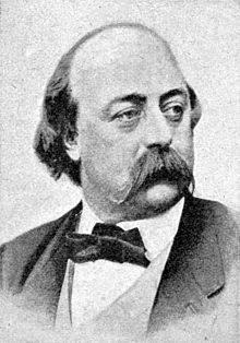 Gustave Flaubert - Internet