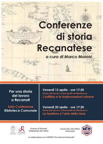 1-Conferenze Storia Recanatese 2018