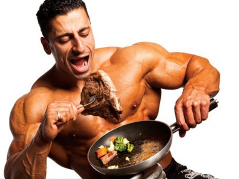 Foods to Avoid in Order to Build Ripped Muscles Fast