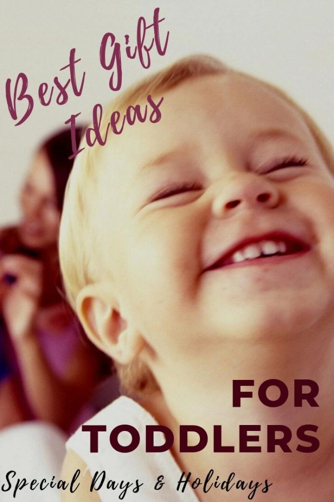 best toddler gifts pin of happy laughing little boy