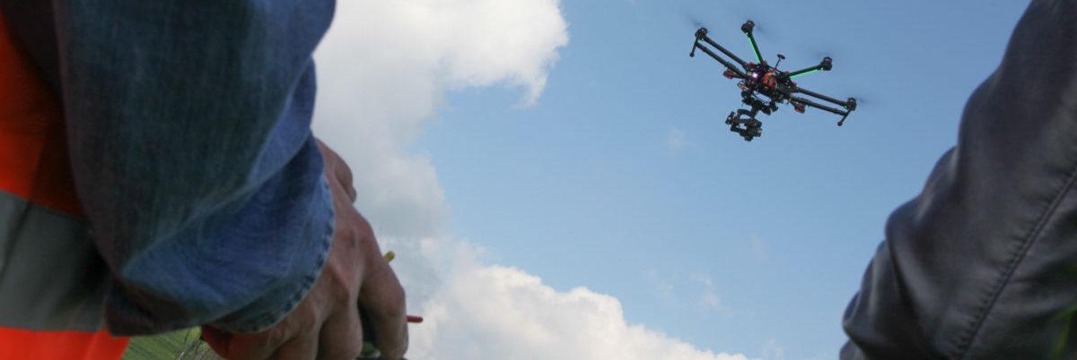 drone treviso