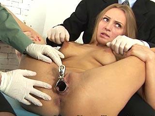 sexy female doctors