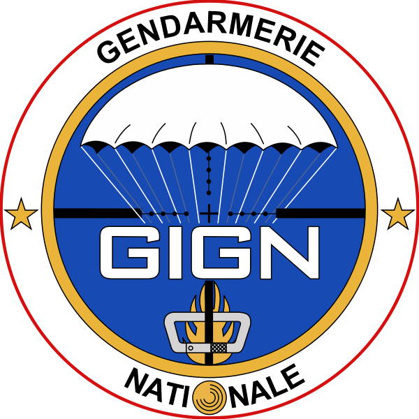GIGN French Anti Terror Unit – Special Forces News