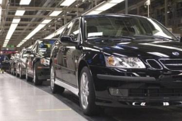 saab-rachat final auto constructeur -specialist-auto