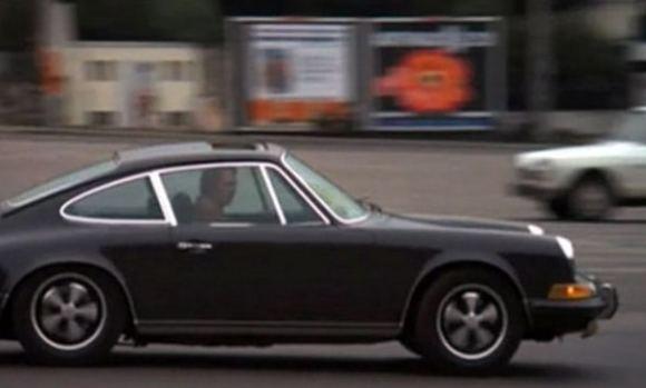 Beckham Porsche Steve McQueen