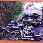 Campagne choc accidendts moto val d'oise