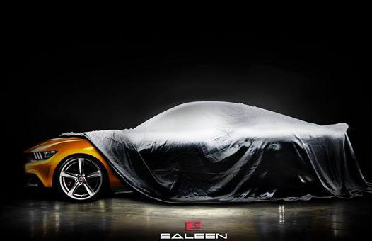 La S302 Mustang risque de faire bruit, aussi bien dans le monde automobile que sur la route