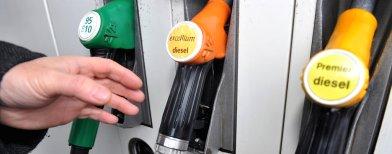 carburant que choisir