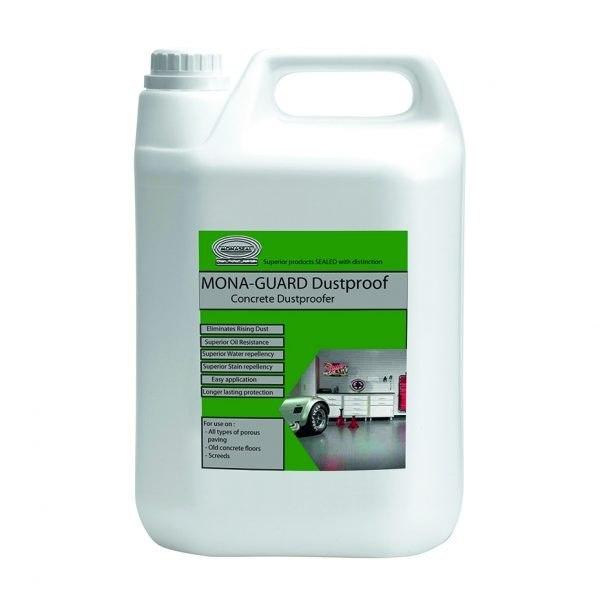 MonaGuard Dustproof 5ltr