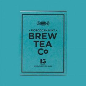 Moroccan Mint | Brew Tea Co
