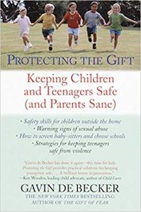 The best book to learn tips on how best to be protecting our children!