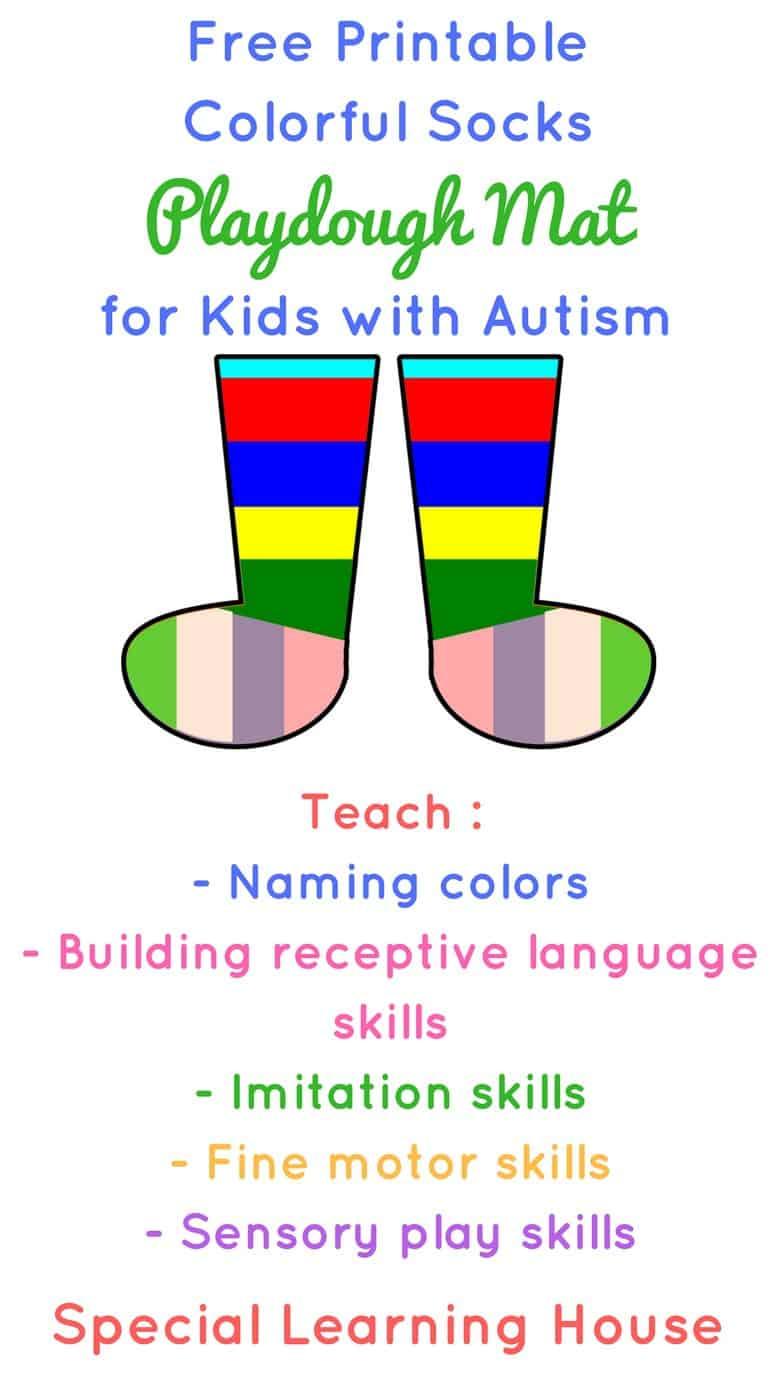 Building fine motor skills autism #autism #autismawareness #specialneeds #finemotorskills - speciallearninghouse.com