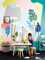 Inspiring playrooms. Featured by Special Learning House. www.speciallearninghouse.com.