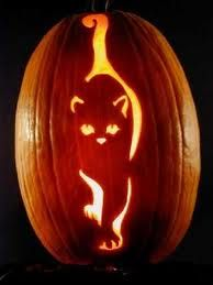 Pumpkin Carving Ideas. Featured by Special Learning House. www.speciallearninghouse.com.