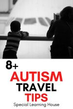 8 Tips for traveling with an autistic child without all the stress