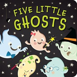 Prepare a Healthier Autism-Friendly Halloween. Halloween Books. | speciallearninghouse.com