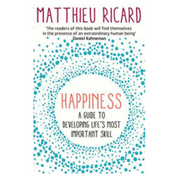 Happiness Self-Help Book