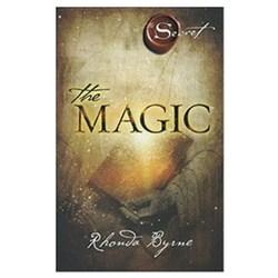 The Magic Self-Help Book