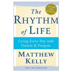 The Rhythm of Life Self-Help Book