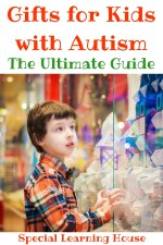 Gifts for Kids with Autism The Ultimate Guide