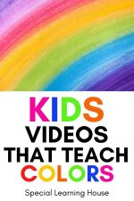 Learn Colors with These 7 YouTube Videos for Kids