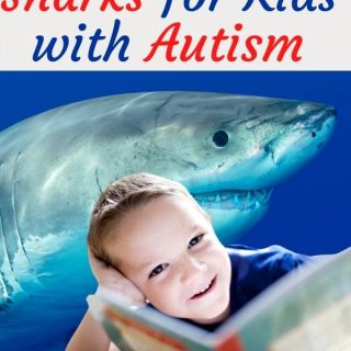 14 Books About Sharks for Kids with Autism