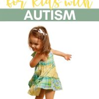 10 Exercises for Kids with Autism