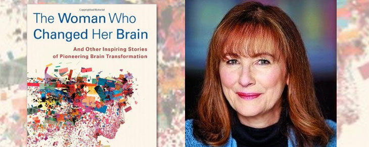 Book Review: The Woman Who Changed Her Brain