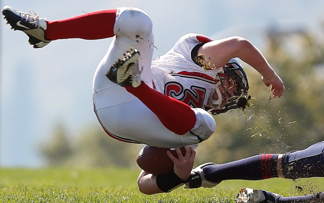 Concussions & Football: Knowledge Helps Prevention