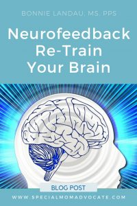 Neurofeedback: Retrain Your Brain | APD,TBI, Autism, ADHD