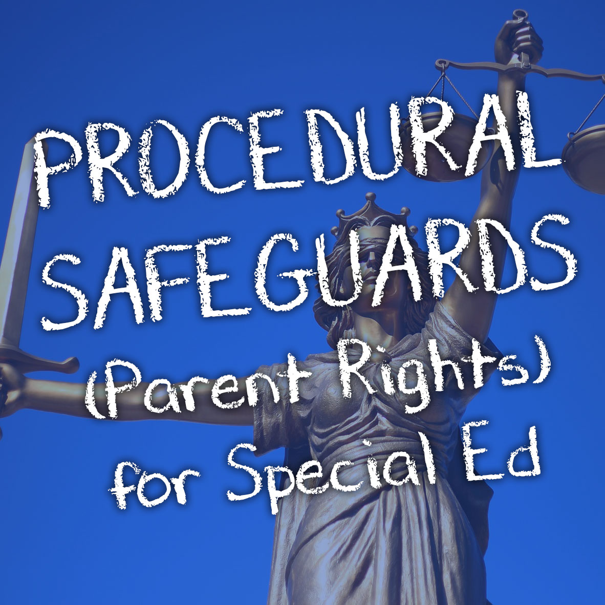 Special Education Procedural Safeguards >> Special Ed Procedural Safeguards Parent Rights For Each State