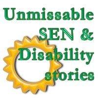 Autism updates, SEN stories and happy holidays!