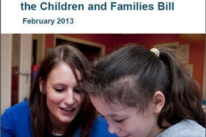 DfE publishes an easy-to-read version of Children and Families Bill